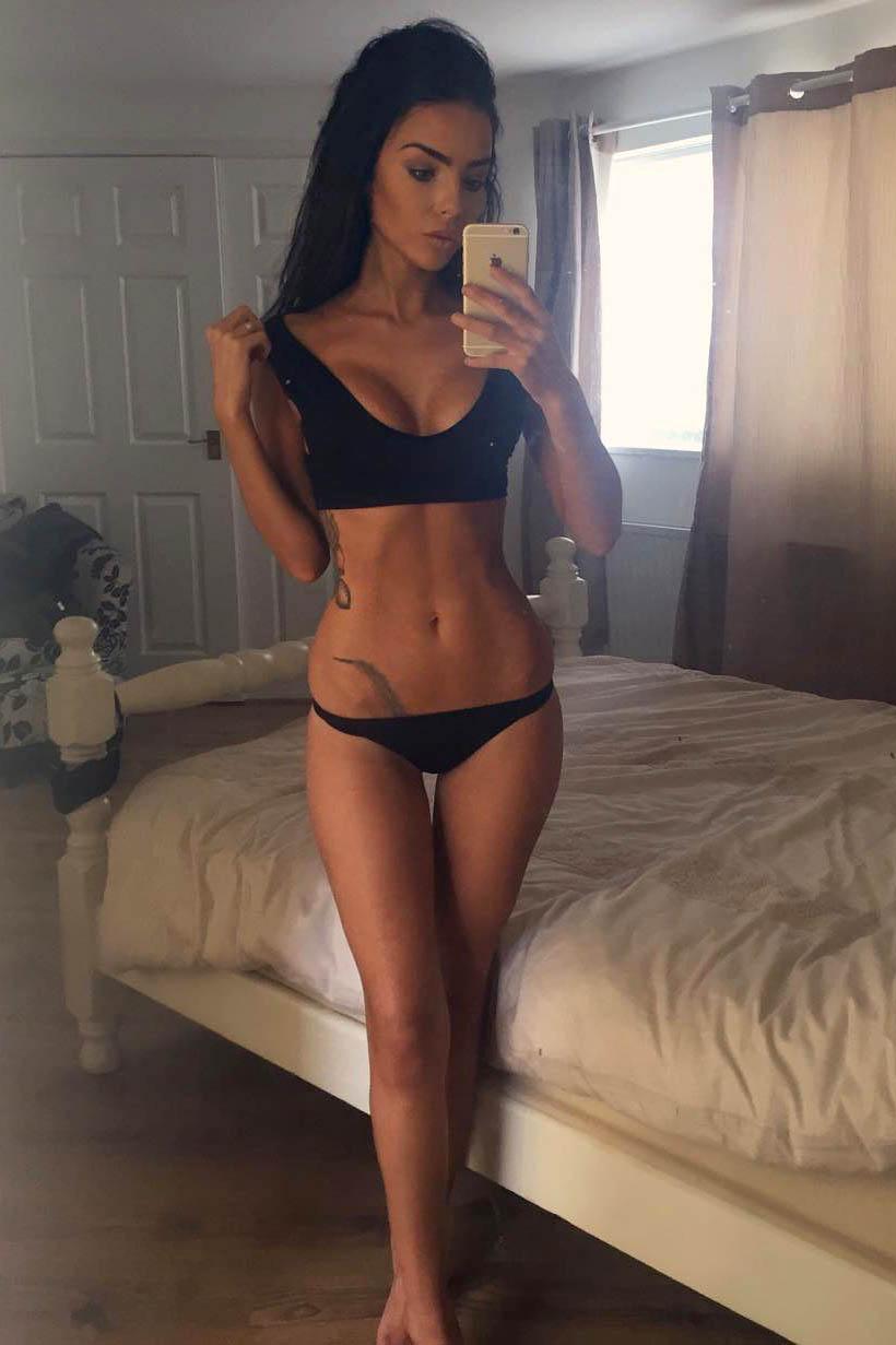 Vip girl Yana