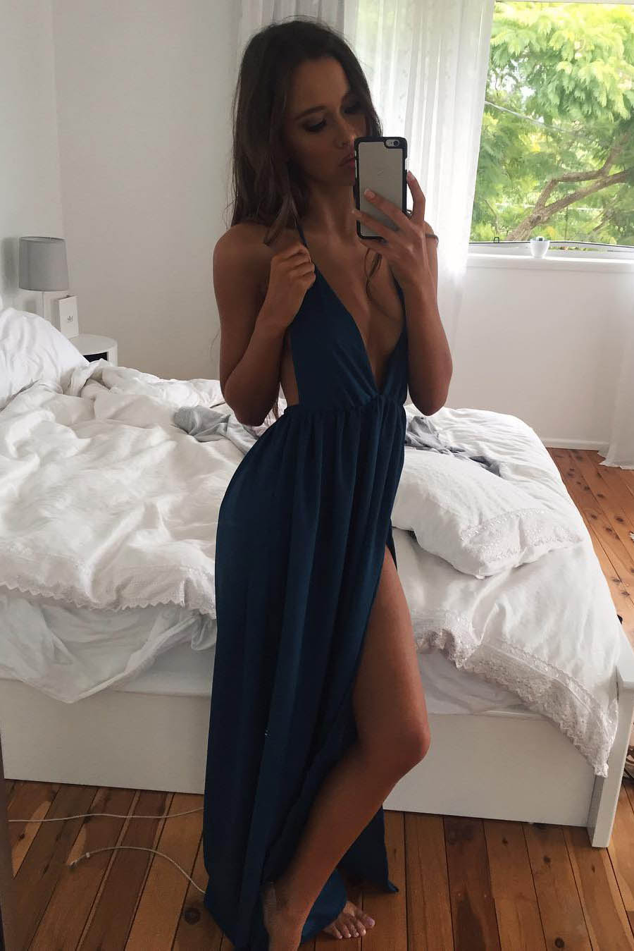 Model Olesya