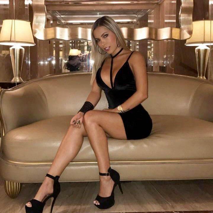 Эскорт модель Татьяна фотография 3