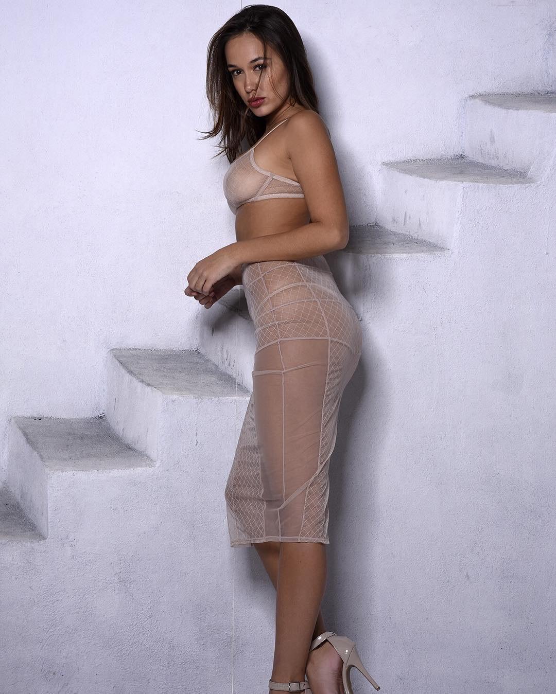 Эскорт модель Валерия фотография 4