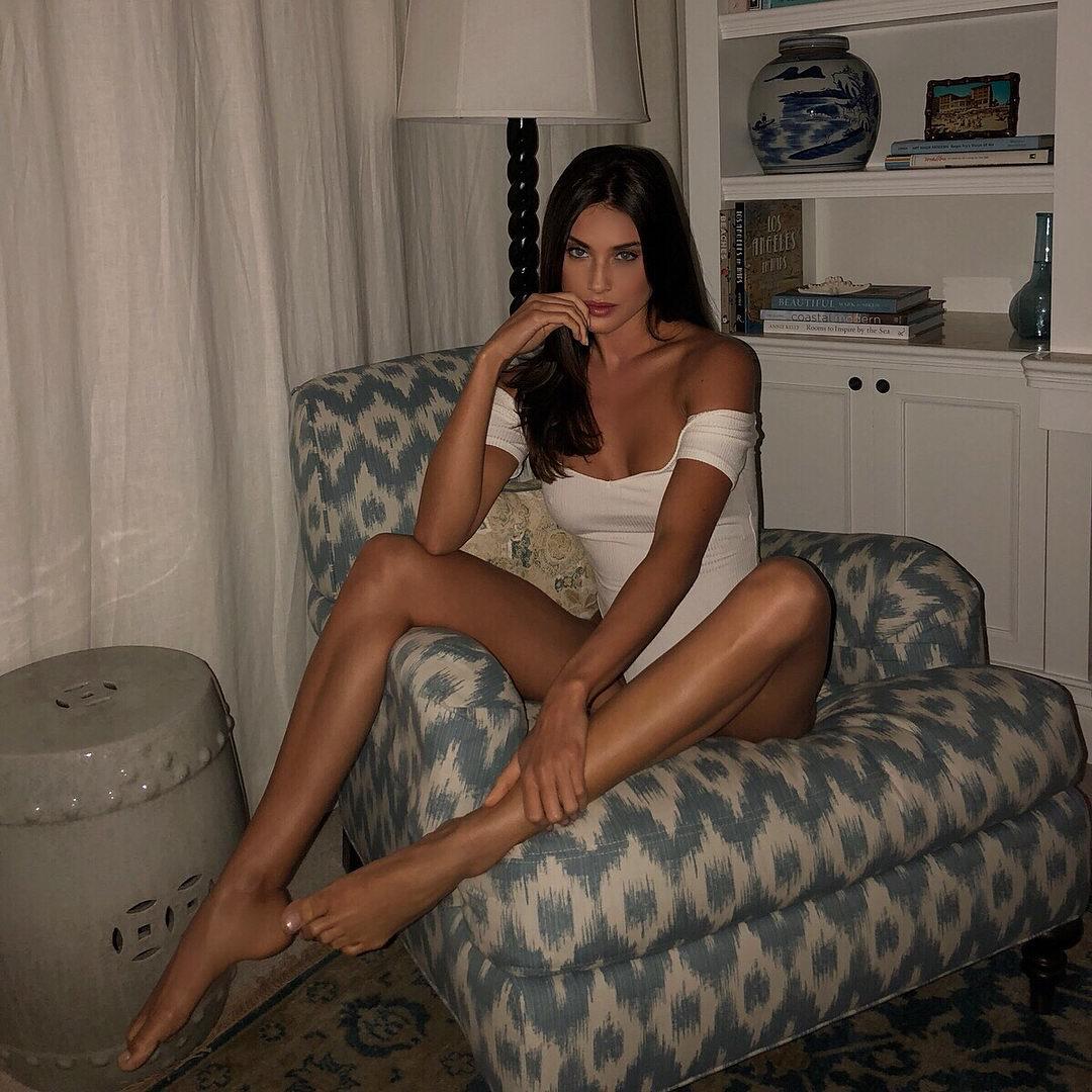 Эскорт модель Анжела фотография 4