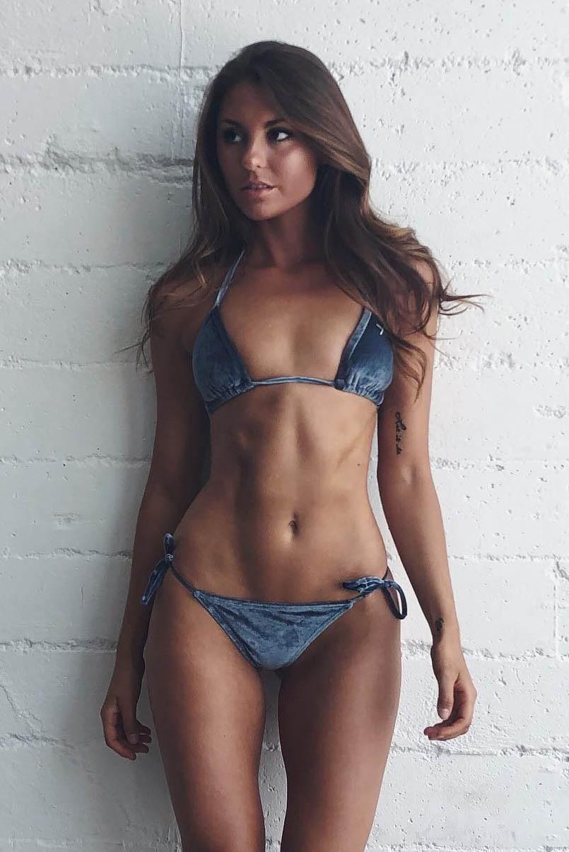 Escort model Katarina