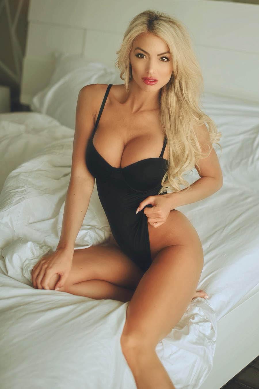 Эскорт модель Жаклин