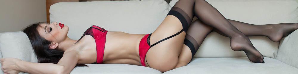 Escort Porn Star